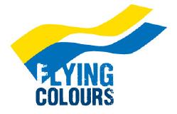 Flying Colours logo