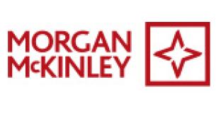 Morgan McKinley recruitment logo