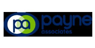Payne Associates estate agent logo