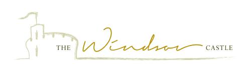 The Windsor Castle pub restaurant logo