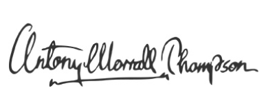 Antony Worrall Thompson restaurants logo