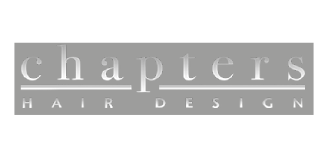 Chapters Hair Design logo