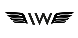 I & W Aviation logo