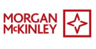 Morgan McKinley recruitment logo