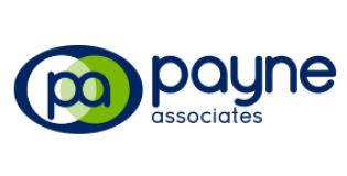 Payne Associates estate agent logo