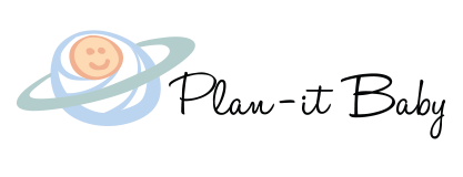 Plan-it Baby logo