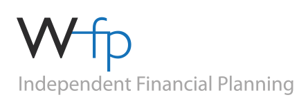 W-fp Financial Advisor logo